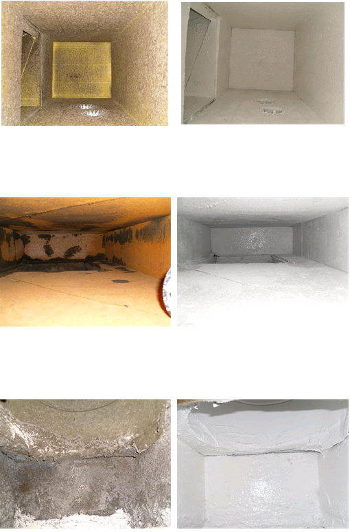 Air Duct Cleaning Miami Dade County Air Duct Cleaning