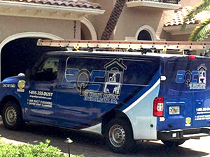 Air Duct Cleaning Services in Stuart FL, Hollywood FL, Miami Beach