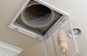 Air Duct Cleaning Services in Miami Beach, Palm Beach, Palm City