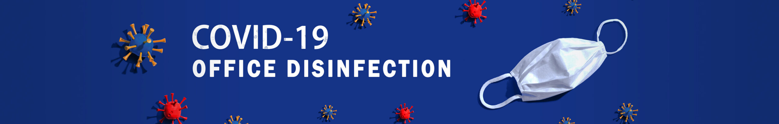 Electrostatic Disinfection Services in Coral Springs