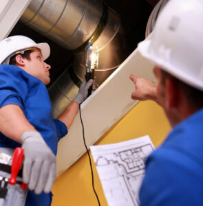 HVAC Maintenance and Inspection in Fort Lauderdale