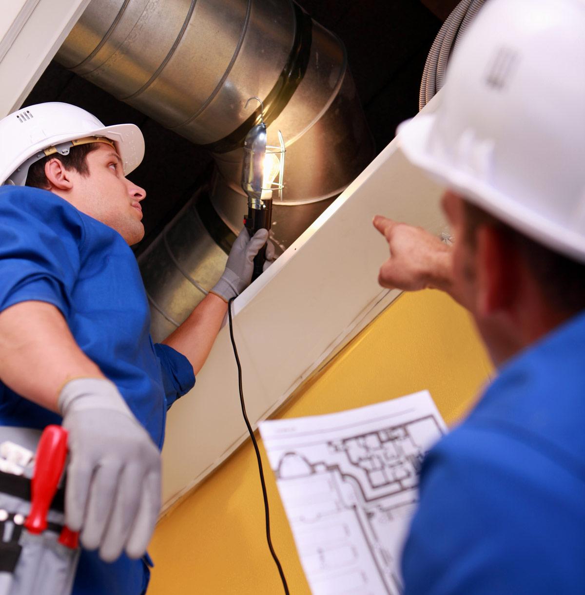 HVAC Maintenance in Fort Lauderdale, Boca Raton, Coral Springs