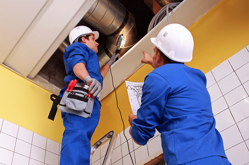HVAC Cleaning in Pompano Beach, Coral Springs, Boca Raton