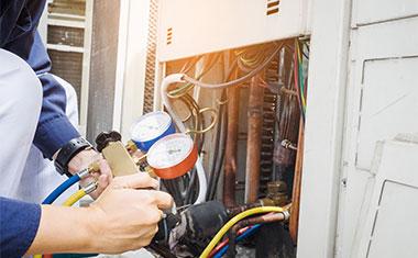 HVAC Maintenance in Boynton Beach, FL